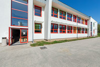 Reconstruction and additional construction of an elementary school, Donja Bistra/Croatia