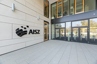 Construction of american international school AISZ, Zagreb/Croatia